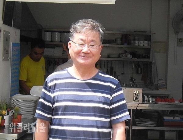 민들레국수집 서영남 대표