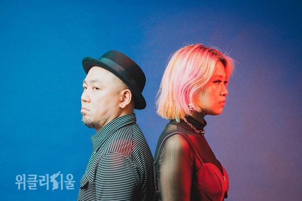 러브엑스테레오 (왼쪽)토비, (오른쪽)애니_러브엑스테레오 제공