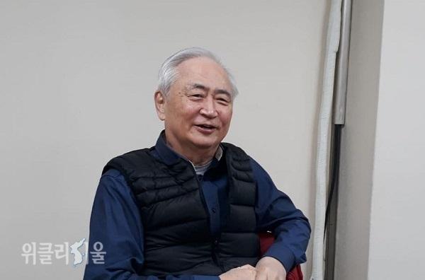 오세철 연세대 명예교수 ⓒ위클리서울/ 오세철 교수 제공